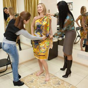 Ателье по пошиву одежды Энгельса