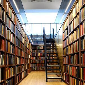 Библиотеки Энгельса