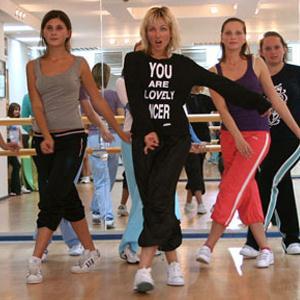 Школы танцев Энгельса