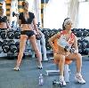Фитнес-клубы в Энгельсе