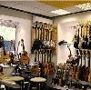 Музыкальные магазины в Энгельсе