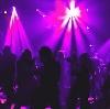 Ночные клубы в Энгельсе