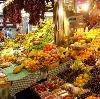 Рынки в Энгельсе