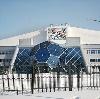 Спортивные комплексы в Энгельсе