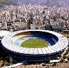 Стадионы в Энгельсе