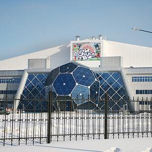 Спортивные комплексы Энгельса