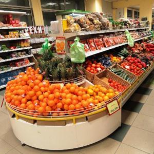 Супермаркеты Энгельса