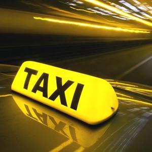 Такси Энгельса