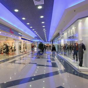 Торговые центры Энгельса