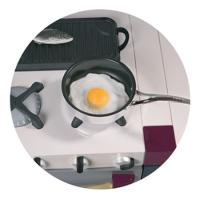 Развлекательный комплекс Бульвар - иконка «кухня» в Энгельсе